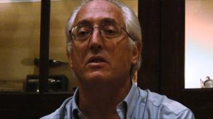Dr Goldstein at Sloane-Kettering